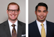 See Wick Phillips Adds Two Commercial Litigation Attorneys