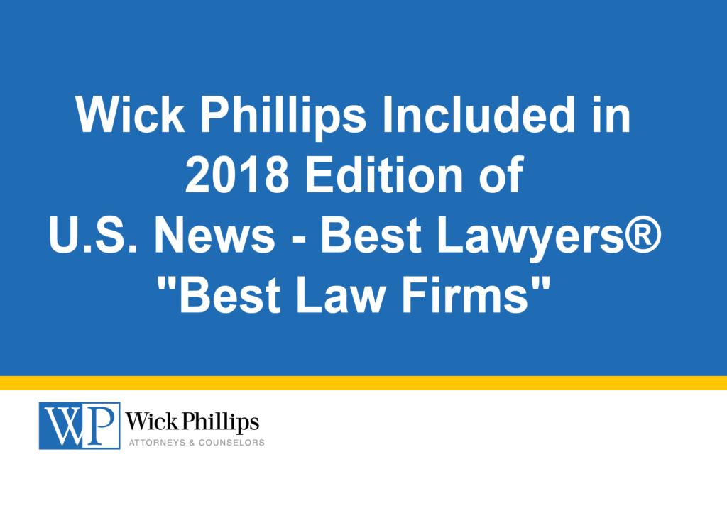 U.S. News - Best Lawyers