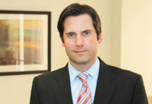See Chris Fuller Joins Firm as Partner