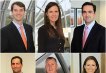 See D Magazine Names Six Wick Phillips Partners to Its...