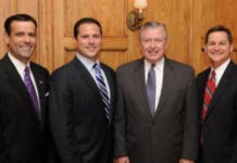 See Wick Phillips Hosts Breakfast Forum With FMR Attorney General...