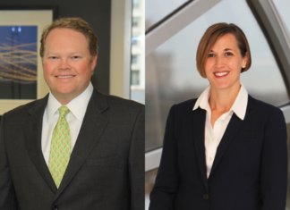See Jordan Bethea and Molly Jones Elevated to Partner