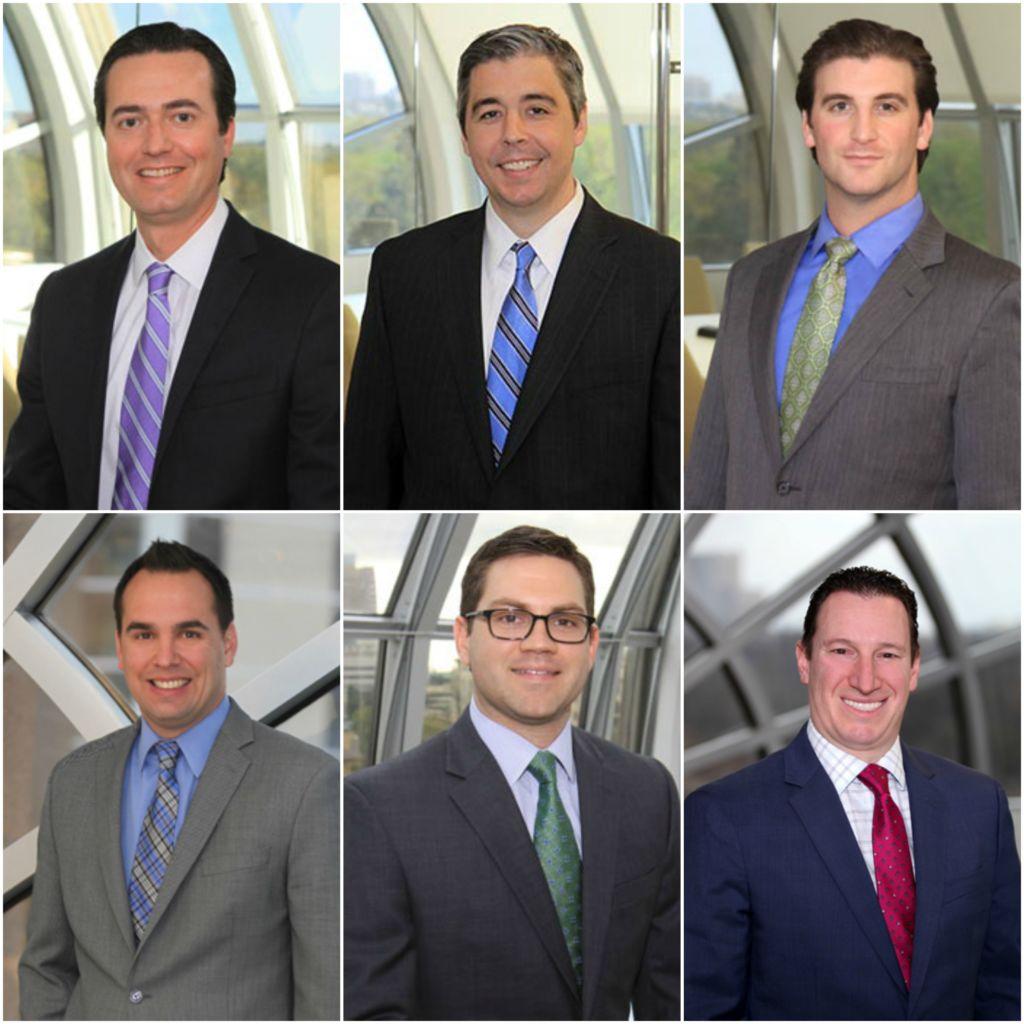 2018 Super Lawyers Rising Stars