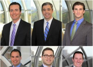 See Super Lawyers Names Six Wick Phillips Attorneys to Rising Stars List
