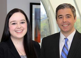 See Rachel Sam and Jeff Mills Elevated to Partner